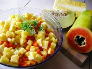 salad-fruits