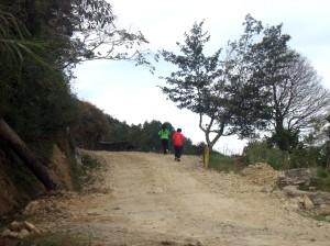 Mt. Sto. Tomas